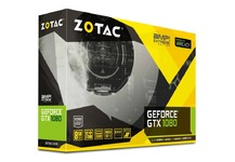 СУПЕР ЦЕНА на Zotac Geforce GTX 1080